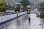 На север побережья Эквадора обрушились сильные дожди